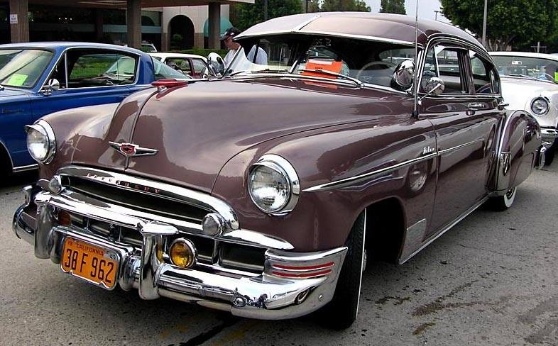 1949 chevrolet fleetline deluxe 4 door sedan araba for 1949 chevy 4 door deluxe