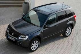 2005-2011 Suzuki Grand Vitara 1.9 DDIS