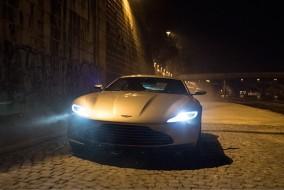 James Bond'un otomobili açık artırmada