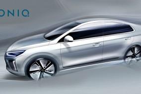 Hyundai'nin geleceği: IONIQ
