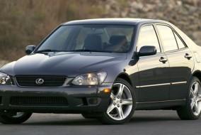2001-2005 Lexus IS 300