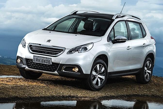 Peugeot 2008 Ocak Kampanyası