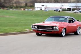 Challenger-1970