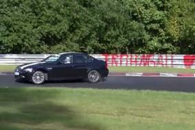 Nürburgring-pisti