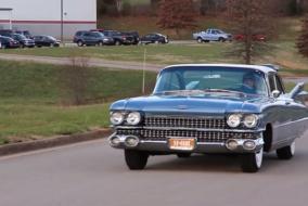 Cadillac-Series