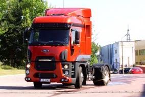2016 Ford Cargo Trucks 1846T
