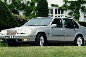 1990-1996 Volvo 960 3.0i