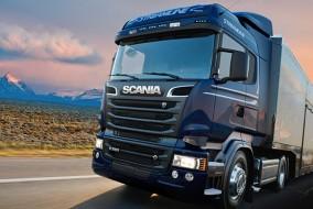 Scania, en çok büyüyen marka!