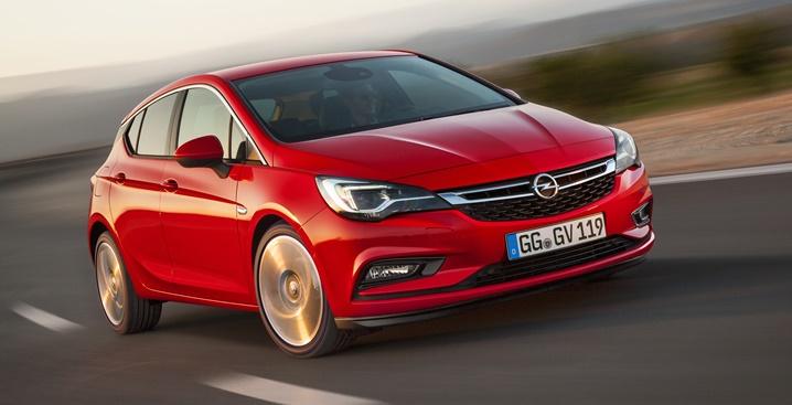 Opel, Avrupa'da en yüksek satış rakamına ulaştı