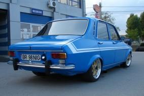 Karşınızda Efsane Renault 12 Gordini