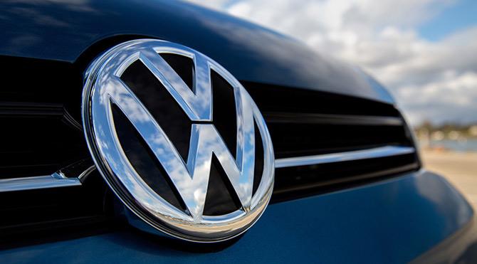 Volkswagen 680 bin aracını geri çağırıyor