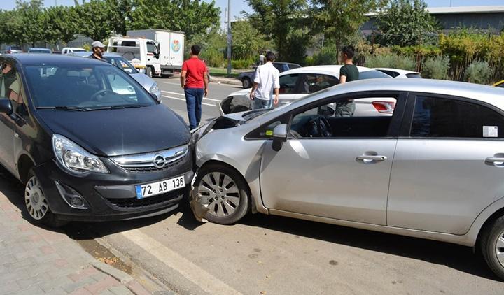 Trafik sigortası yaptıranlar azalıyor