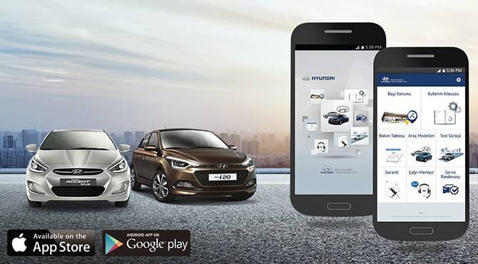 Hyundai'den 'Mobil Servis'