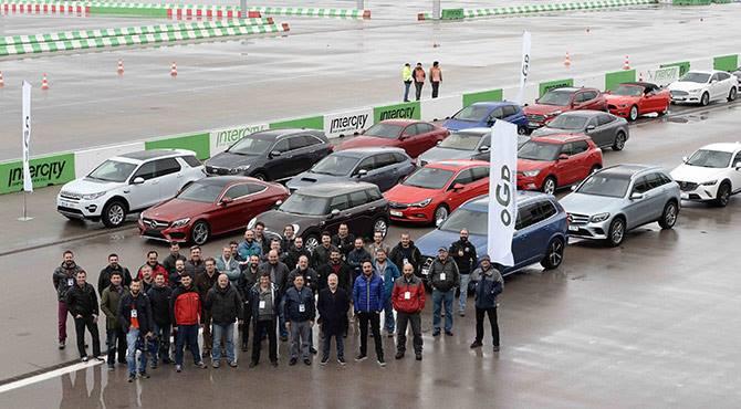 """Türkiye'de Yılın Otomobili"""" yarışmasının finalistleri belli oldu"""