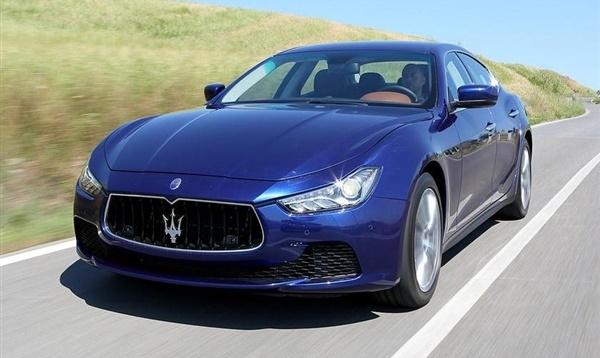 Maserati, 21 bin aracını geri çağırdı!
