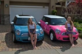 Bayanlar için en ideal arabalar