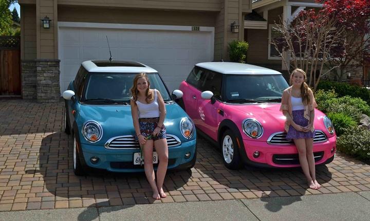 Bayanlar Için En Ideal Arabalar Araba Teknik Bilgi