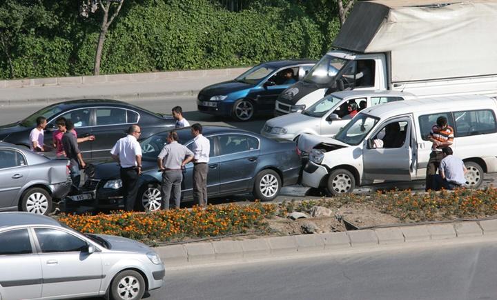 Zorunlu trafik sigortasında gelişme