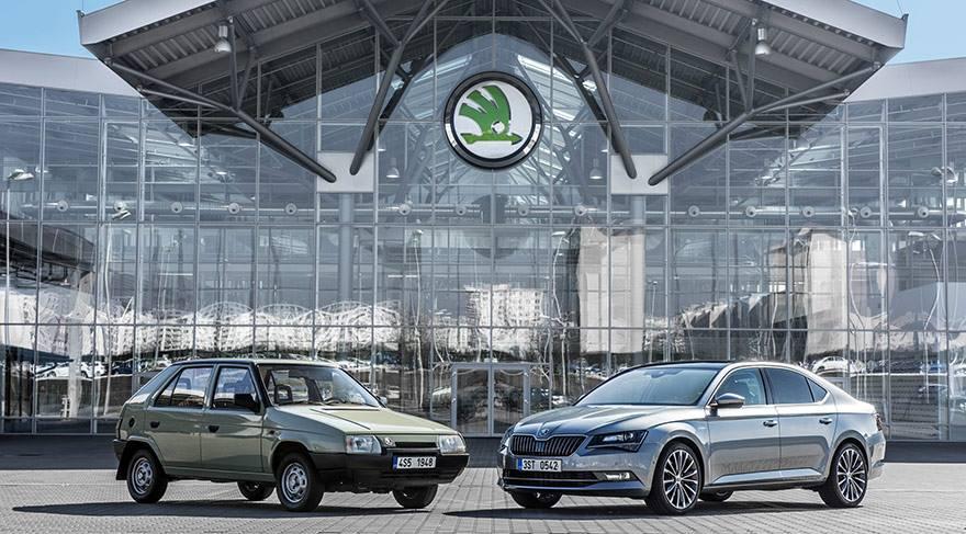 VW-Skoda başarılı
