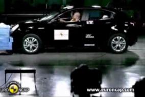 2010 Alfa Romeo Giulietta test