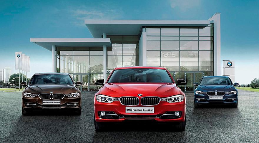 BMW, kuru sabitledi faizi sıfırladı