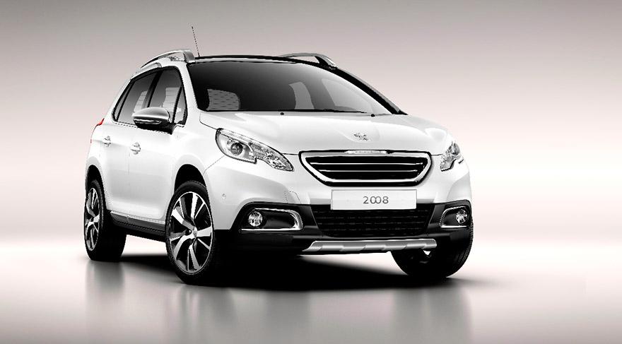 Peugeot' dan cam tavan hediyesi