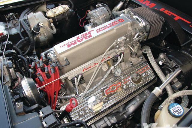 Vemp Chevy Corvette Engine Desire on 350 Chevy Engine Diagram