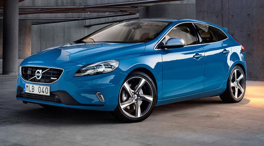 Volvo' dan indirim fırsatı