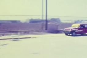 1980 Renault 5 test