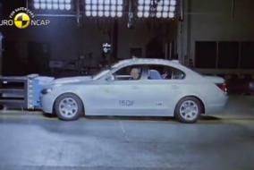 2004 BMW 5 serisi test