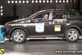 2013 Toyota RAV4 test