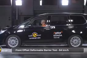 2015 Ford Galaxy test