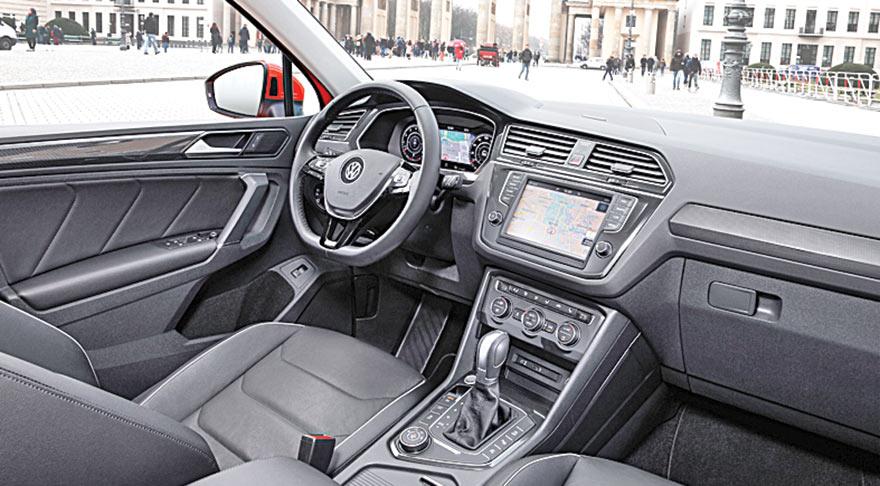 Hayalindeki VW'ni oluştur, sonra bin!