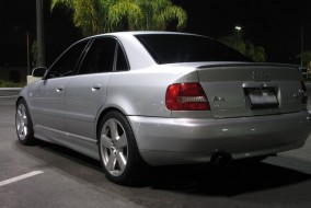 1995-2000 Audi A4