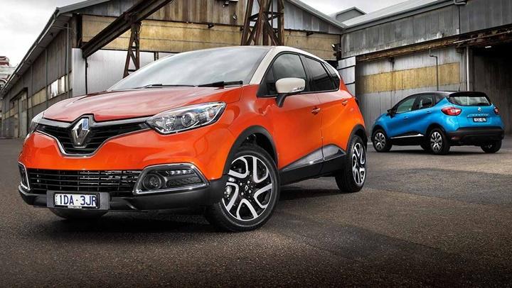 Renault Mayıs Kampanyaları