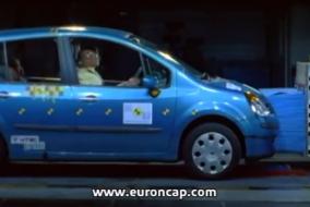 Renault Modus test