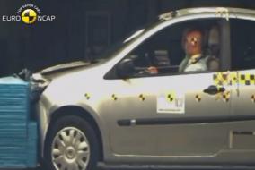 Renault clio III test