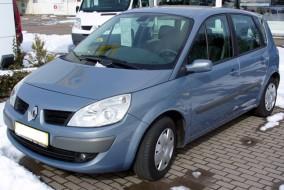 2003-2009 Renault Scenic