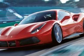 Ferrari'den büyük rekor