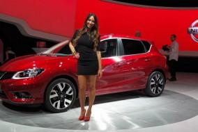 Nissan Pulsar Satışa Sunuluyor