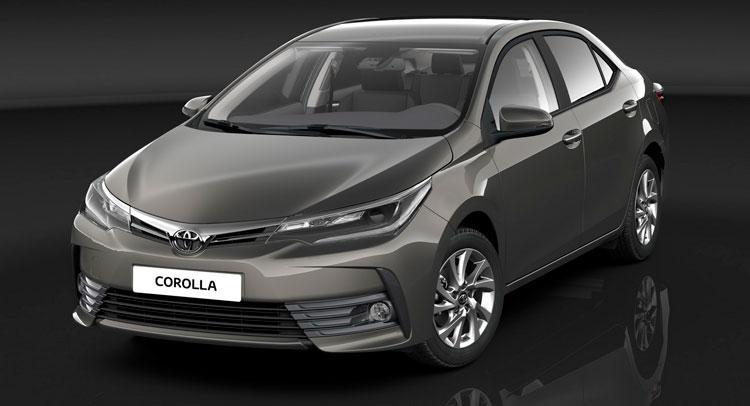 Yeni Corolla Fiyatları Açıklandı