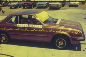 1980 Honda Prelude test