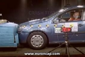 2004 Volkswagen Golf test