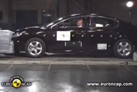 2011 Peugeot 508 test