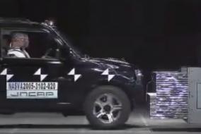 2006 Suzuki Jimny test