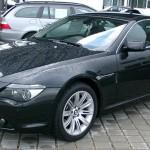 2004-2010 BMW 630i