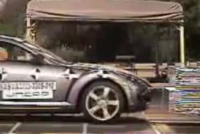 Mazda RX-8 test