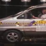 2006 Hyundai Starex-Mitsubishi Delica L400 test