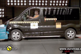 2012 Renault Trafic test