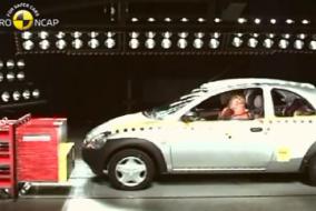 Ford KA test